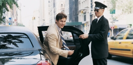 limousine accounting